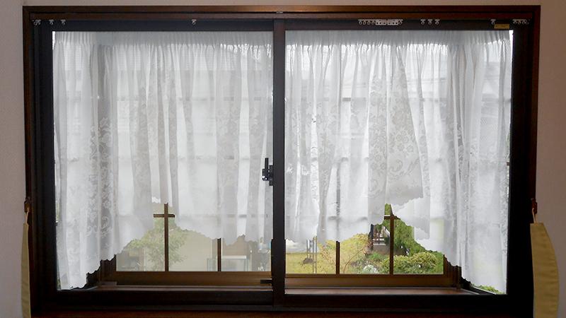 二重窓インプラス